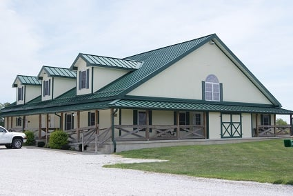 Buck Creek Veterinary Clinic: 10972 N State Rd 3, Knightstown, IN