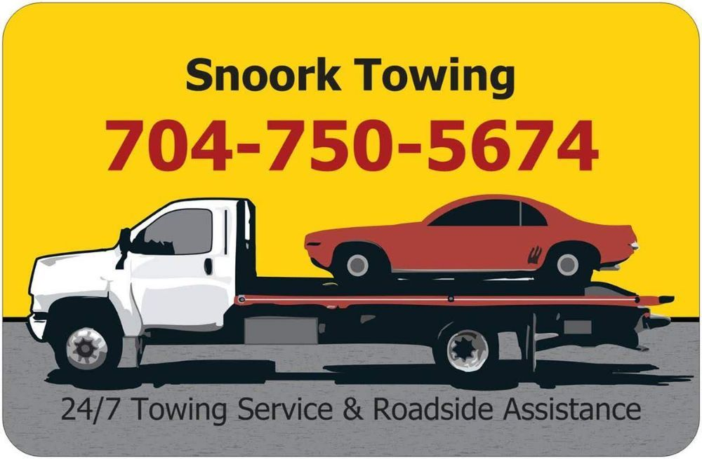 Towing business in Wesley Chapel, NC