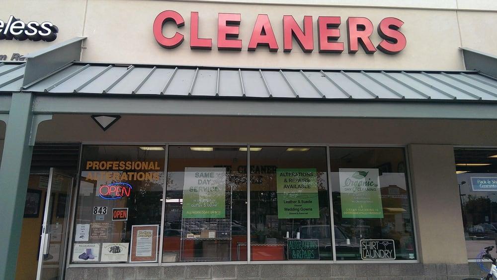 World Cleaners Inc