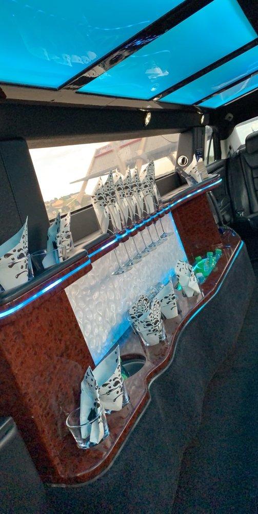 Denver 5star Limousine: 4983 Fundy St, Denver, CO
