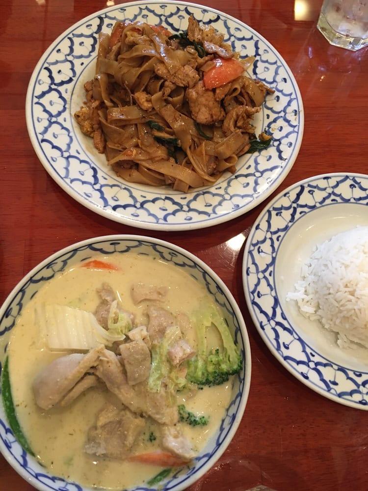 On S Kitchen Thai Cuisine Saint Paul Mn