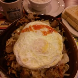 Photo Of Ken S Country Kitchen Clinton Township Mi United States Farmers Skillet