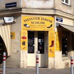 Shoe Repair Vienna Austria