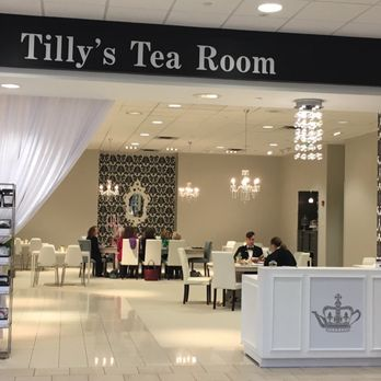 Tilly S Tea Room Indianapolis In