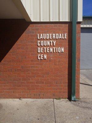 Lauderdale County Detention Center - Jails & Prisons - 653 S