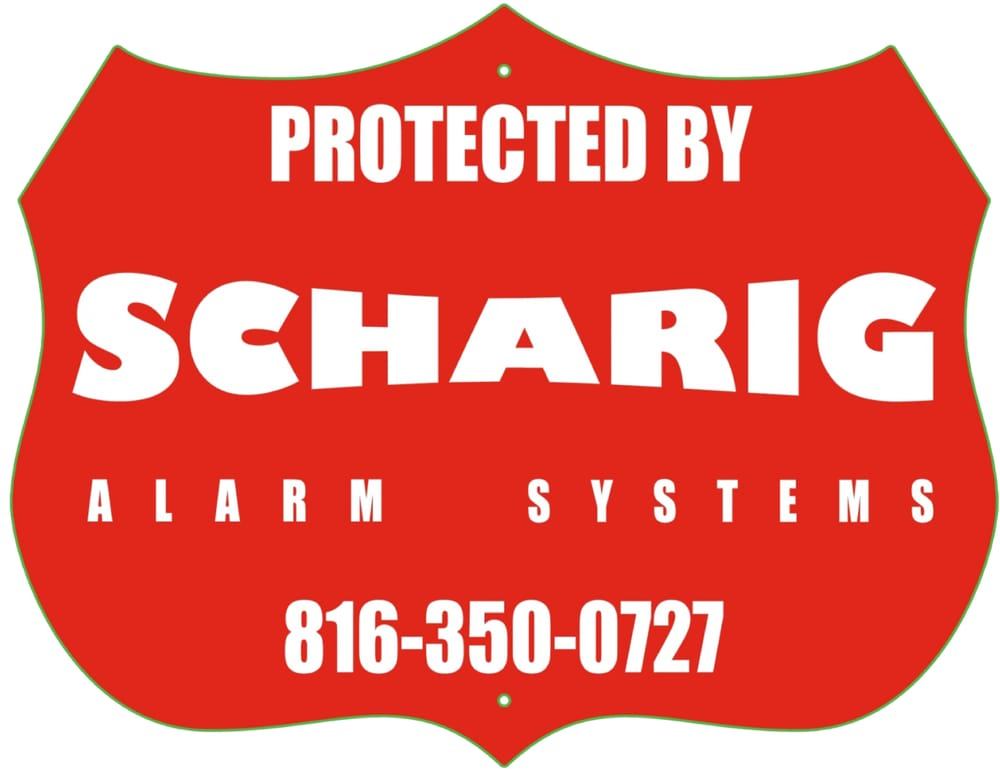 Scharig Alarm Systems: 17201 E U S Hwy 40, Independence, MO