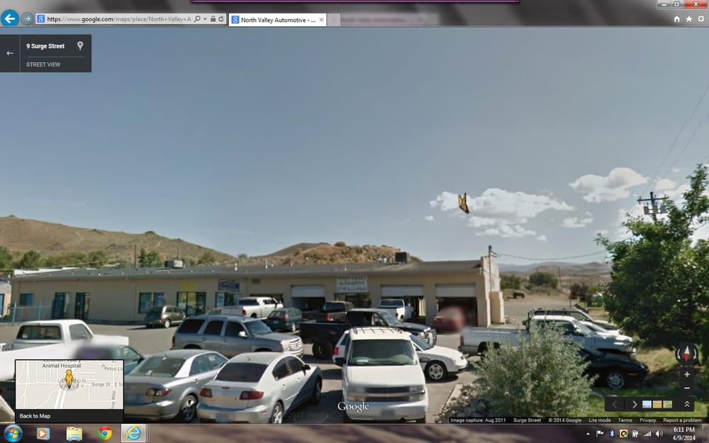 North Valley Automotive: 40 E Surge St, Reno, NV