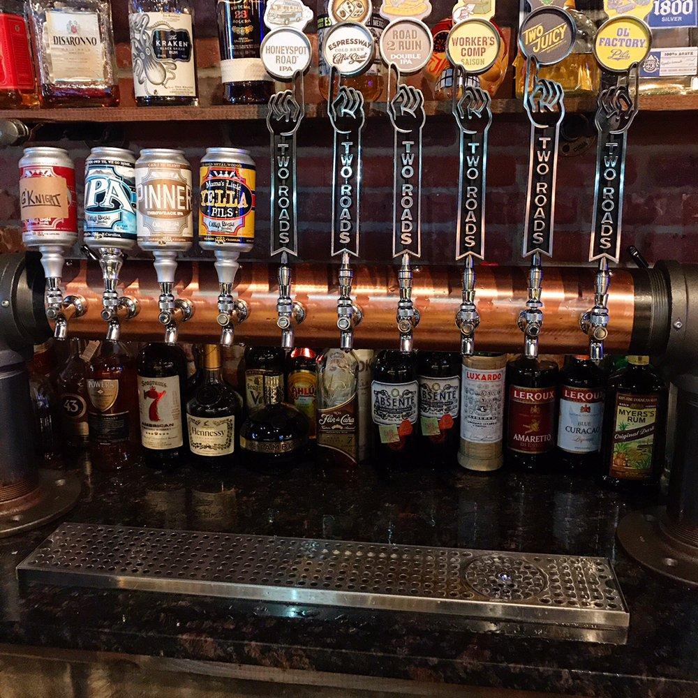 Barrel & Brew Bar & Liquor