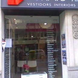 Forats tienda de muebles carrer de casanova 172 l 39 eixample barcelona espa a n mero de - Registro bienes muebles barcelona telefono ...