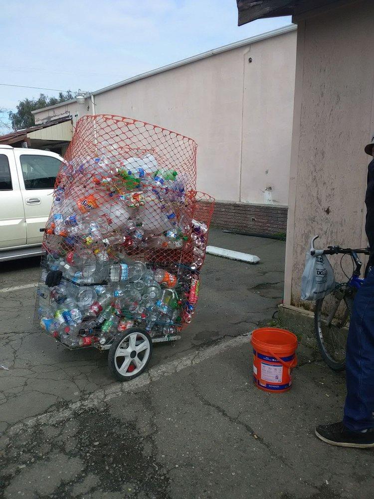 Good Neighbor Recycling: 1890 7th Ave, Olivehurst, CA