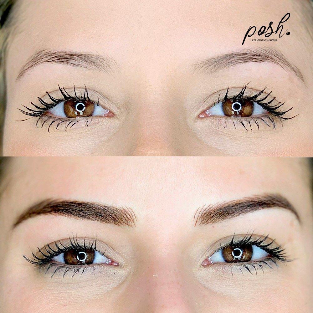 Posh Permanent Makeup: 3313 Ranch Rd 620 S, Lakeway, TX