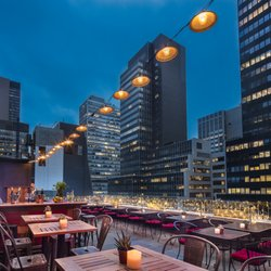 Photo Of Henry S Rooftop Bar New York Ny United States