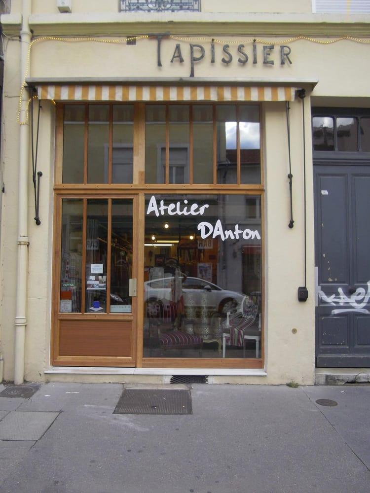 atelier danton magasin de meuble 9 rue danton garibaldi lyon num ro de t l phone yelp. Black Bedroom Furniture Sets. Home Design Ideas