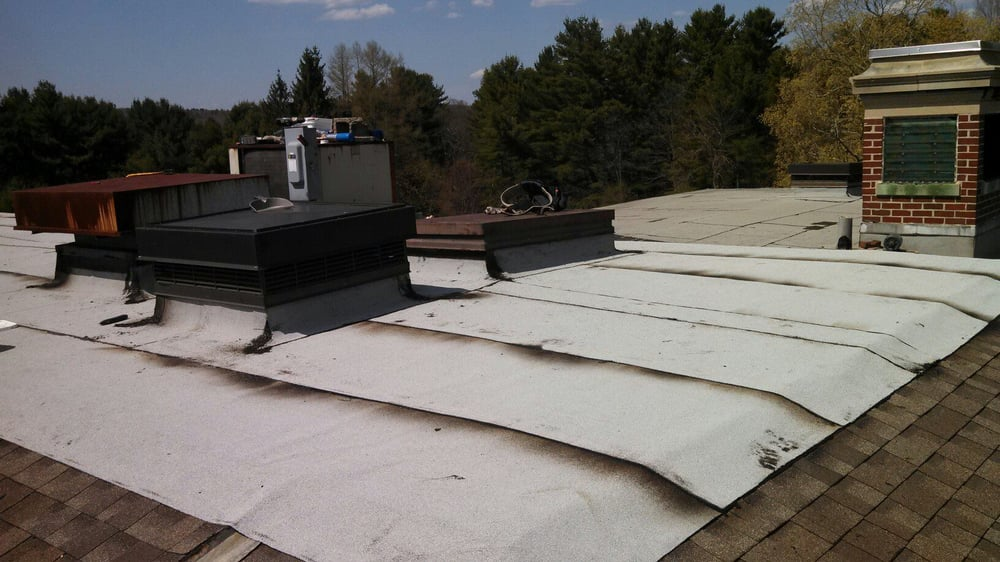 APR Roofing & Home Improvement: 909 Windham Rd, South Windham, CT