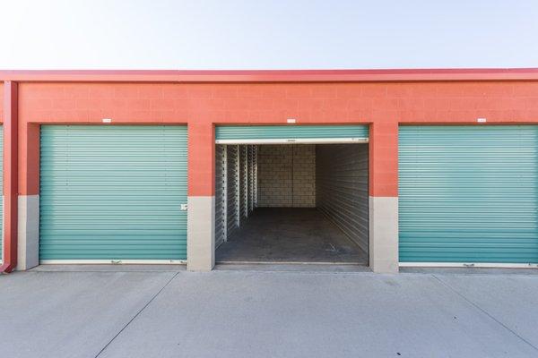 Chino Hills Self Storage 15315 Red Barn Ct Chino Hills, CA Warehouses Self  Storage   MapQuest
