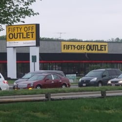 Photo Of Fifty Off Outlet   Dublin, OH, United States