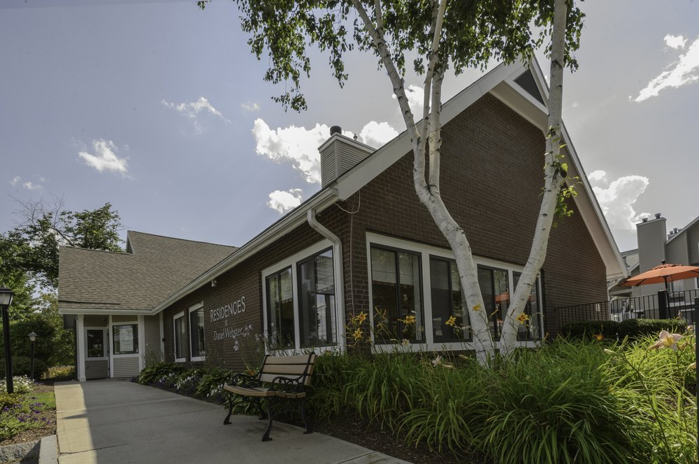 Residences at Daniel Webster: 246 Daniel Webster Hwy, Merrimack, NH