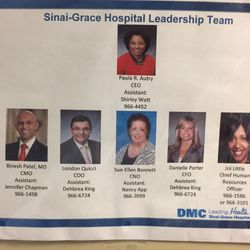 The Best 10 Hospitals near Sinai-Grace Hospital in Detroit, MI - Yelp