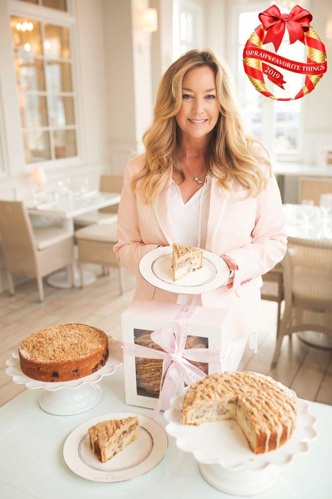 The Cake Bake Shop by Gwendolyn Rogers - Carmel City Center: 799 Hanover Pl, Carmel, IN