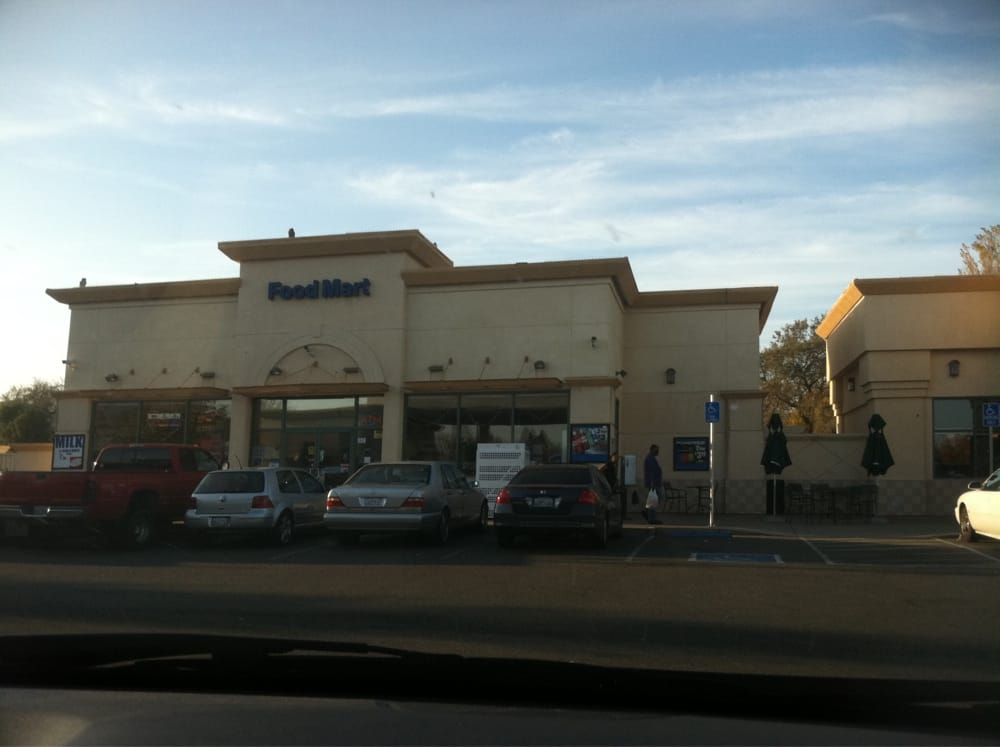 Alamo Gas Food & Car Wash - Gas Stations - 970 Alamo Dr ...