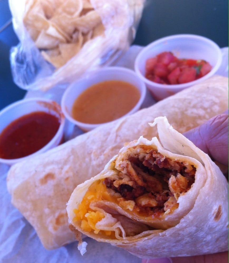 Yelp San Carlos Mexican Food