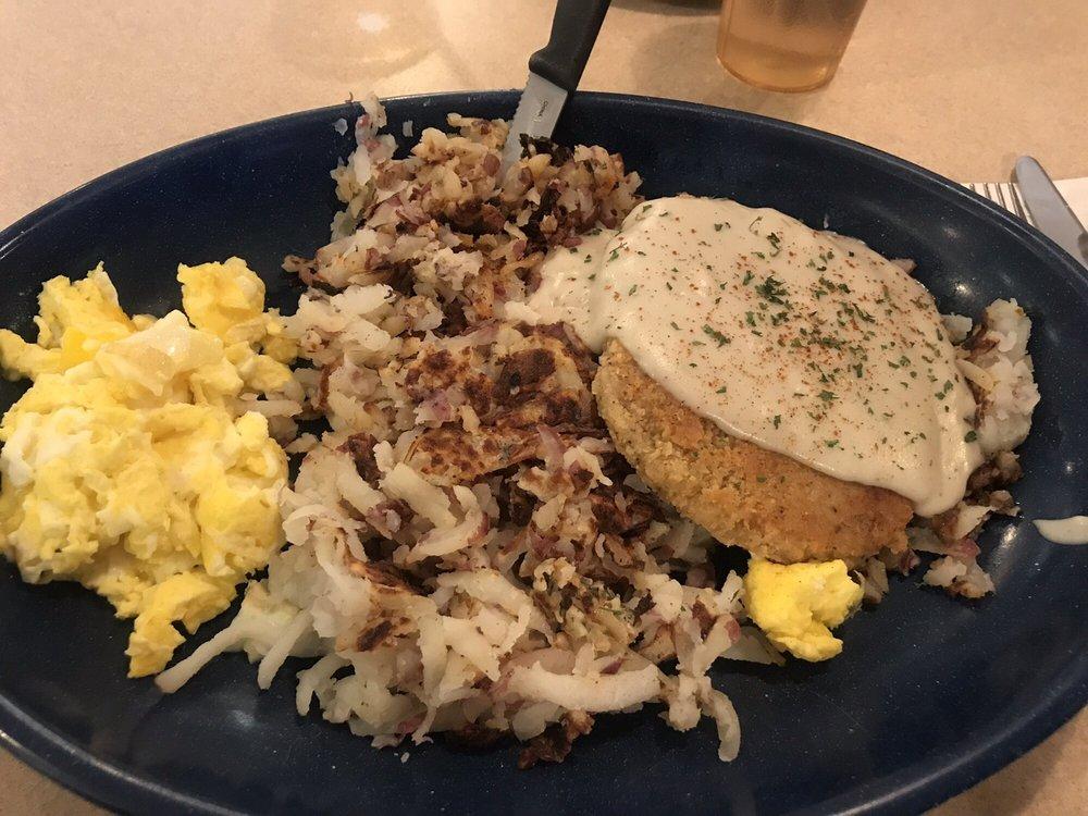 Sun Break Cafe: 22 A St SW, Auburn, WA