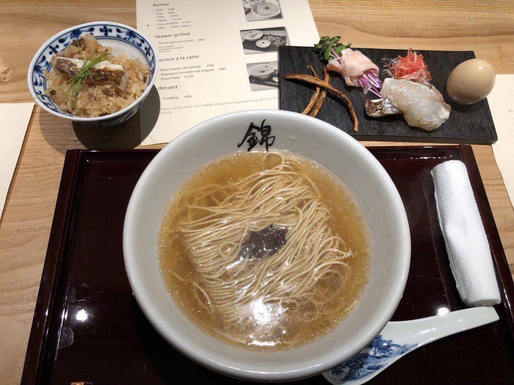 Ramen Nishiki