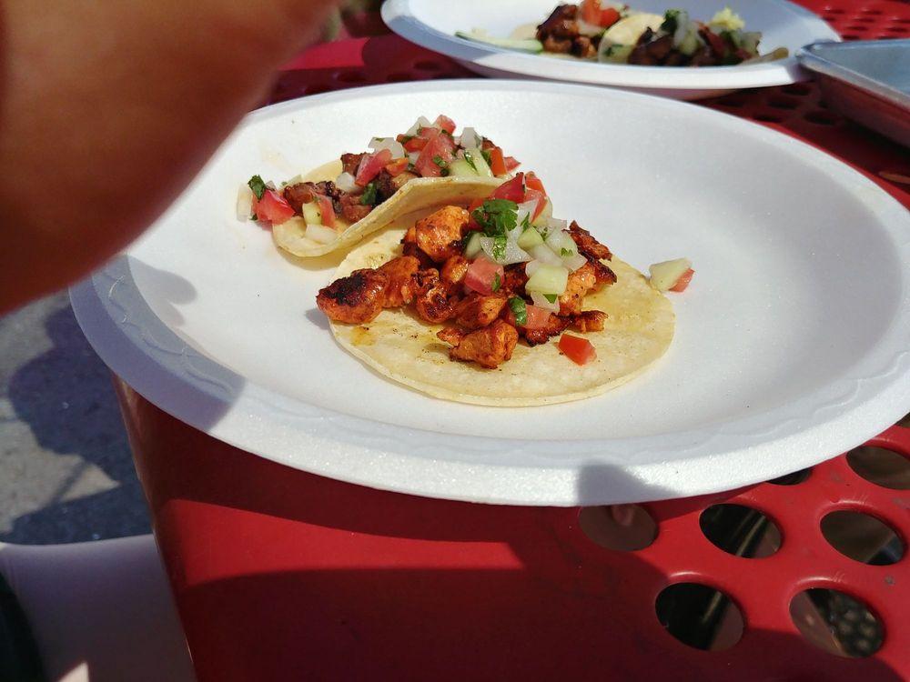 El taco express: 51783 hwy 6&24, glenwood spring, CO