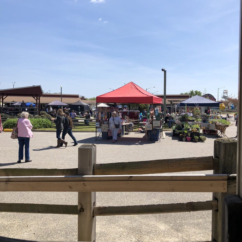 Virginia Beach Farmers Market