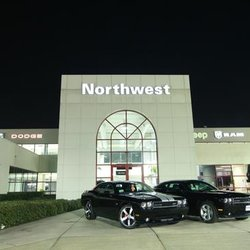 Dodge Dealership Houston Tx >> Northwest Chrysler Jeep Dodge Ram 70 Photos 203 Reviews Car