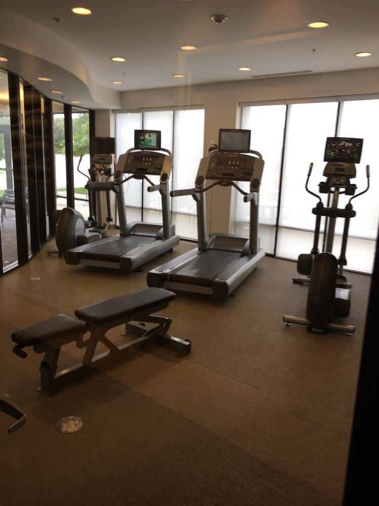 SpringHill Suites Cincinnati Airport South: 7492 Turfway Rd, Florence, KY