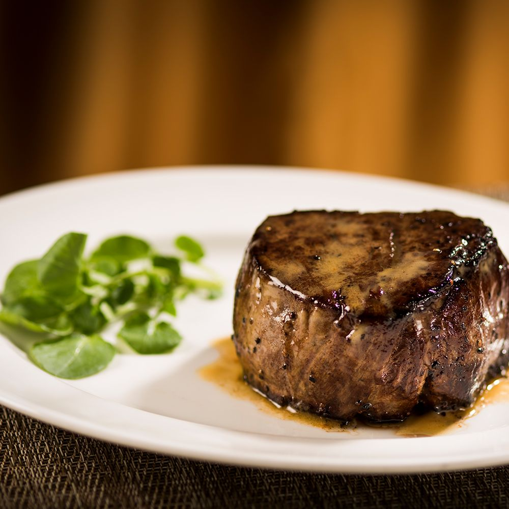 Social Spots from The Capital Grille