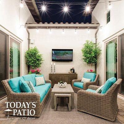 Patio Furniture San Diego Todayu0027s Patio 7371 Clairemont Mesa Blvd San Diego,  CA Outdoor Furniture   MapQuest ...
