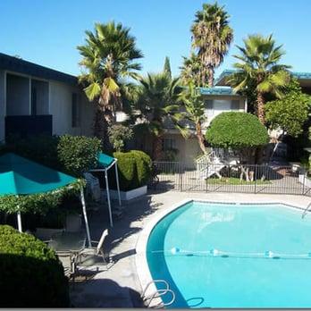Corinthian Apartments San Diego