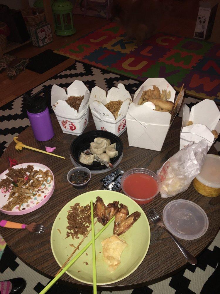 Bow Chinese Food Nh