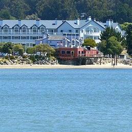 Photos for Oceano Hotel & Spa Half Moon Bay - Yelp