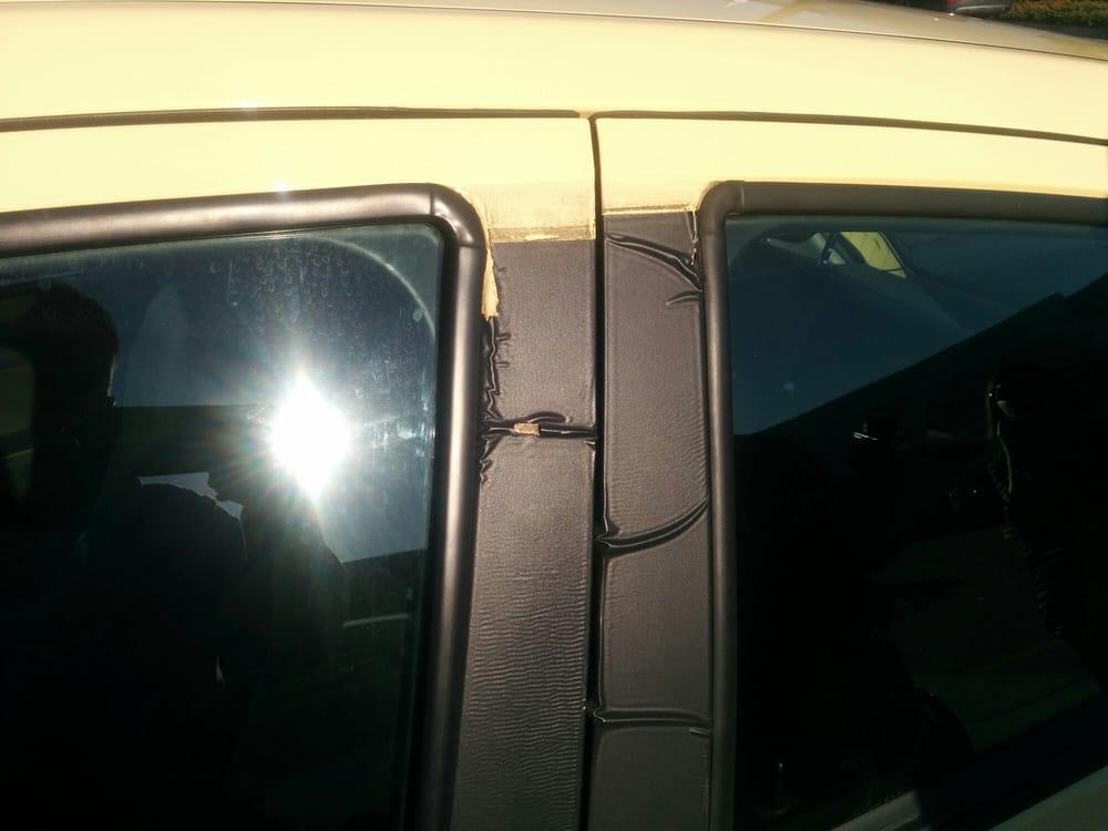 Fox Rental Car