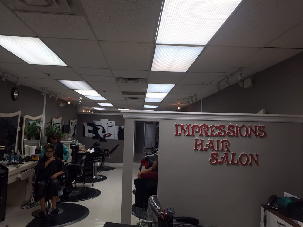 Impressions hair salon 14 photos 11 reviews hair for 1662 salon east reviews