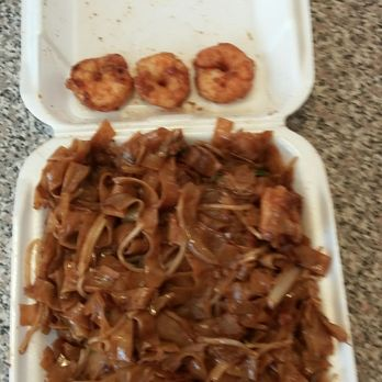 Wongs Chinese Food Phoenix