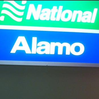 Alamo car rental customer service number