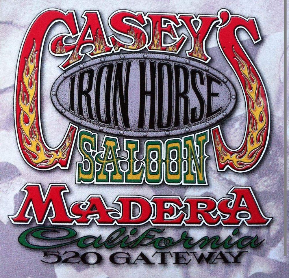 Casey's Iron Horse Saloon