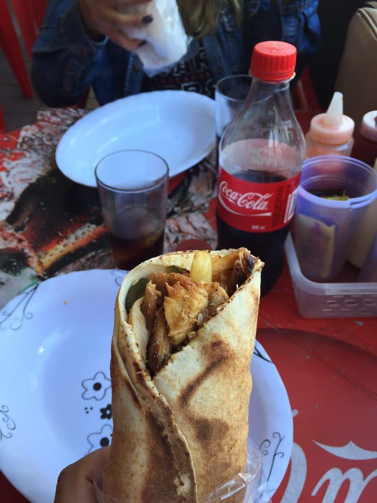Missal Shawarma