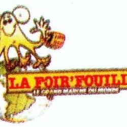La Foir Fouille Hardware Stores 2 Rue Emile Durkheim St Di Des Vosges Vosges France