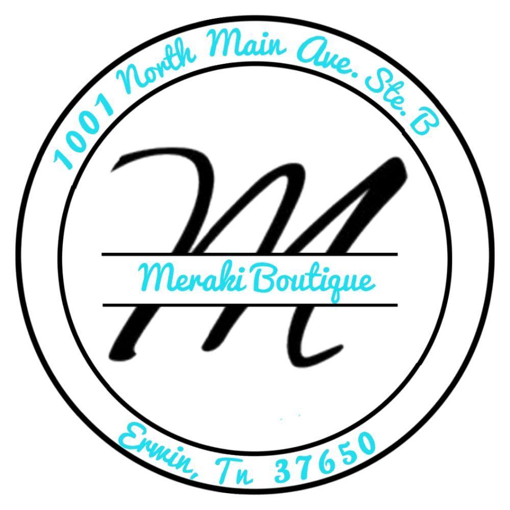 Meraki Boutique: 1001 N Main Ave, Erwin, TN