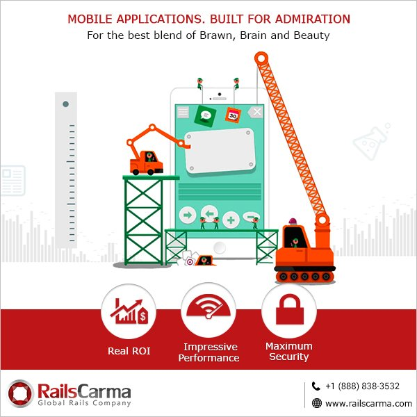 Mobile app development services IOS and Android Native  - Yelp