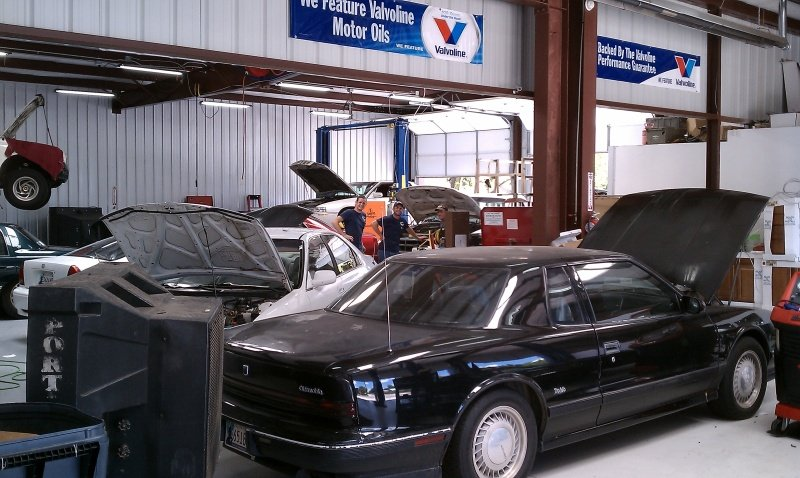 Northwest Automotive Service & Repair