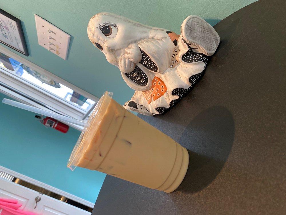 The Salty Bean Coffee: 490 Wiregrass Rd, Rockingham, NC