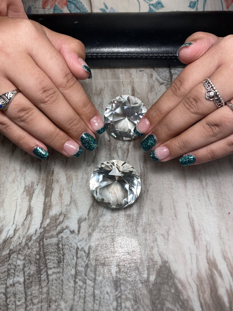 Paradise Point Nails & Spa: 1338 Whiskey Rd, Aiken, SC