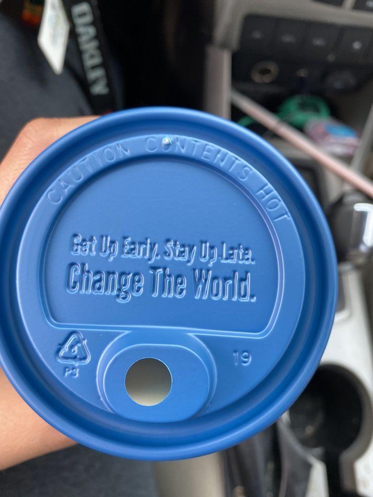 Dutch Bros Coffee: 250 W Parrish Ln, Centerville, UT