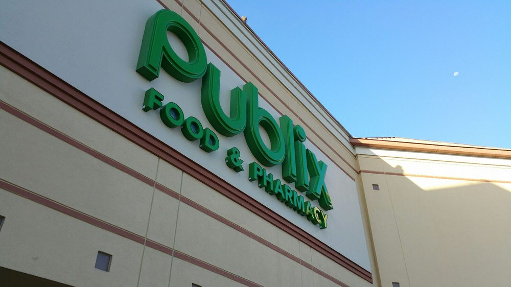 Publix Super Markets: 102 State Road 60 W, Lake Wales, FL